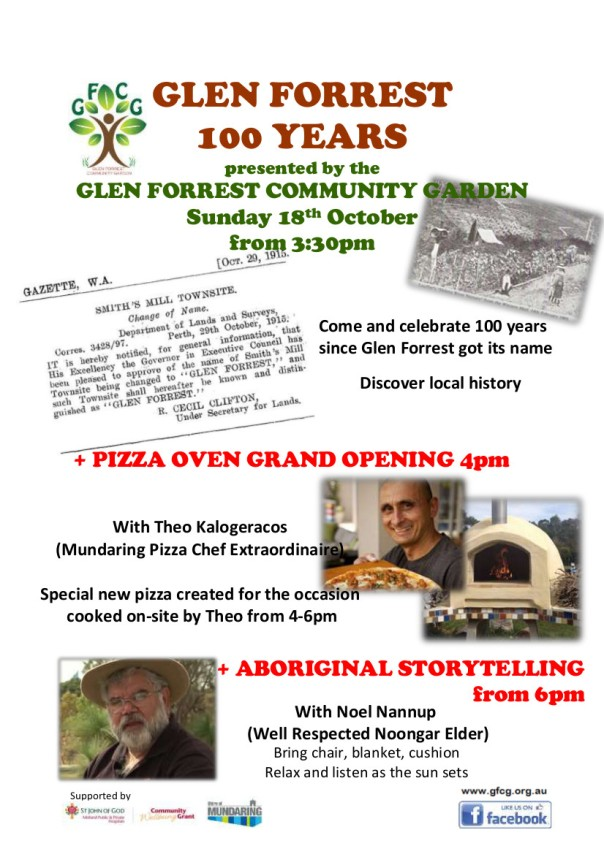 Flyer-100Years
