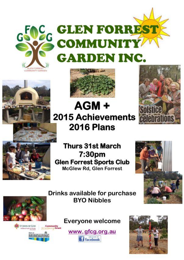 GFCG AGM 2016-Flyer