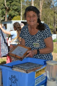Mary-Papermaking